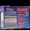 Таблетки для посудомоечных машин Bravix 5в1  40 шт (4000317150029) - 2