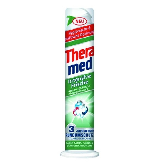 Зубная паста Theramed Intensive Fresche 100 мл - 17416